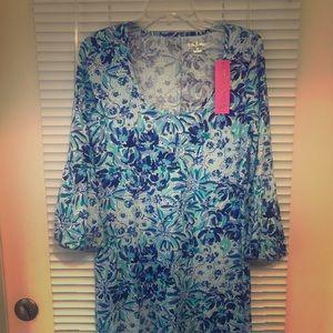 NWT lilly Pulitzer Carlisle dress